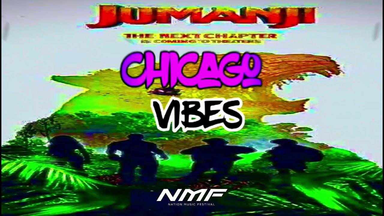 Download JUMANJI II]REMIX 2019]DJ SKYLOVE