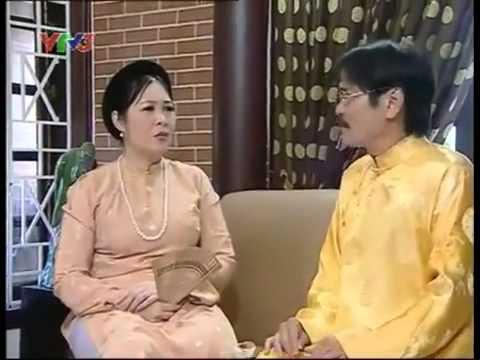 [HAI]Vợ khôn dạy chồng dại tập 1, hai hong van hay nhat, hai tet 2014