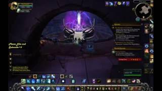 Quest A Growing Crisis WoW Legion