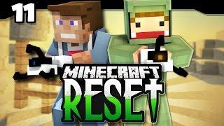 DA IST DER SPAWNER!!! - Minecraft RESET II #11 | DNER & UNGE!