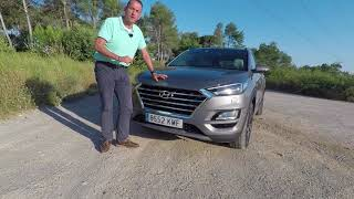 2019 Hyundai Tucson - First Drive Test Video Review