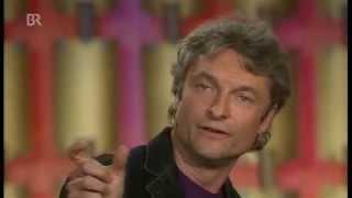 Alfred Dorfer - Bayrischer Kabarettpreis 2009