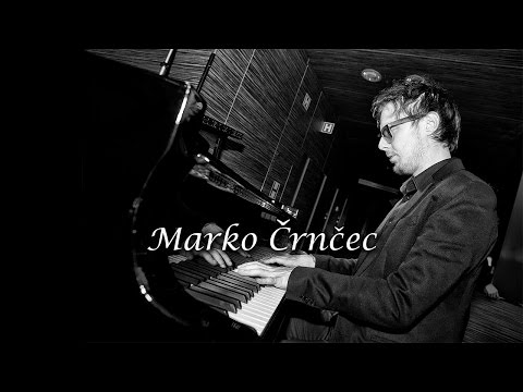 Radio Slovenia International - My Life, My Music - Composer and pianist Marko Črnčec