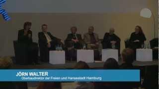 IBA LOUNGE. Gespräche zur Neuen Stadt #1 Dresden