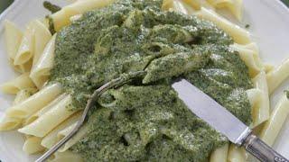 Юлия Высоцкая - Лучший рецепт макарон с соусом песто