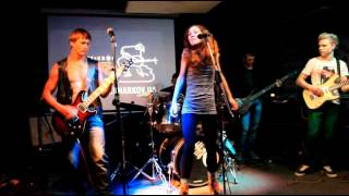 Буратинов День - Отбор на фестиваль РОК НОЧЬЮ Rock Noca