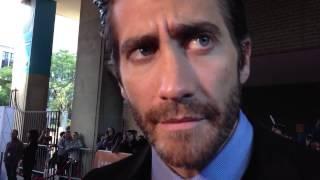 Jake Gyllenhaal at TIFF 2013: Why director Denis Villeneuve can't stand him