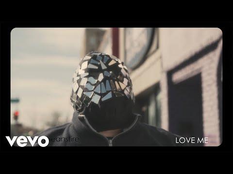 fuegomeansfire - Love Me