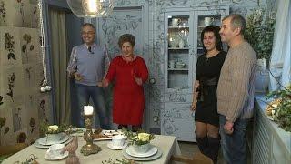 Столовая, как песня… Фазенда. Выпуск от 29.11.2015