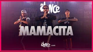 MAMACITA - Black Eyed Peas, Ozuna, J Rey Soul   FitDance TV (Coreografia Oficial)