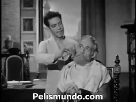 Si Yo Fuera Diputado Pelicula Completa Cantinflas 1952 Youtube
