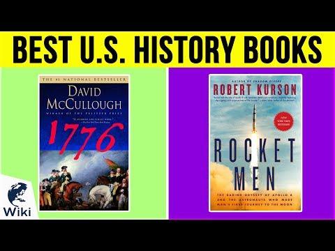 10 Best U.S. History Books 2019