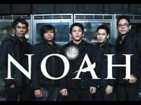 Noah Band - Pelangi