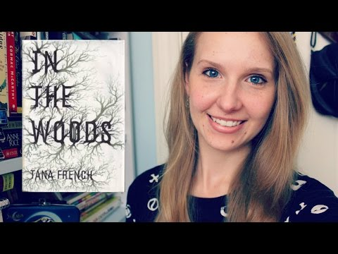 IN THE WOODS Book Review! ∆