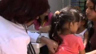 Fundación Cruzada Nueva Humanidad - Brigada Médica 09-09-2010