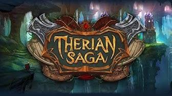 Therian Saga: Das Online-Rollenspiel im Pen and Paper Stil • ANGESPIELT