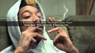 Wiz Khalifa Gangsta Party