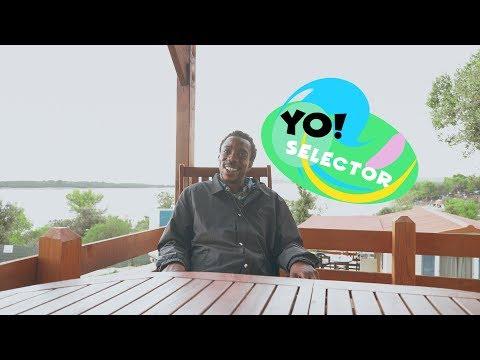 Thris Tian – Yo! Selector