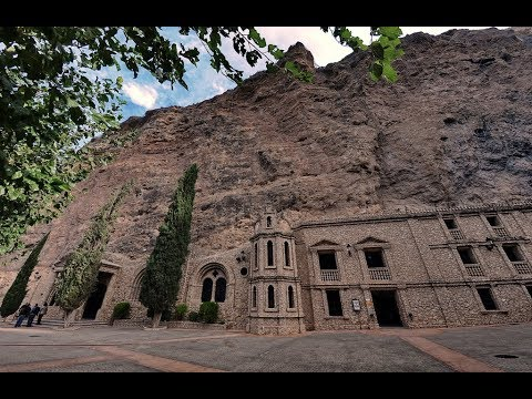Places to see in ( Murcia - Spain ) Calasparra