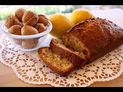 cake-au-citron-et-noix||-recette-de-gâteau-facile-et-rapide!