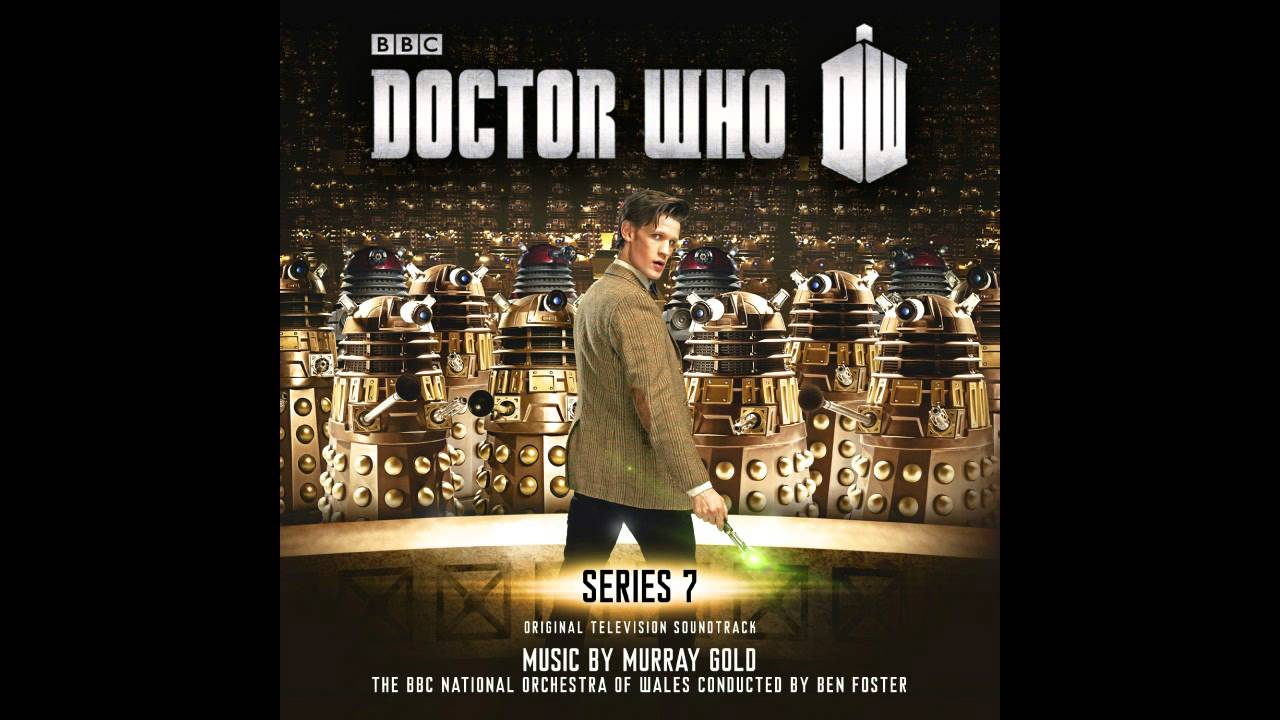 Doctor Who Series 7 Ost 45 The Long Song Youtube