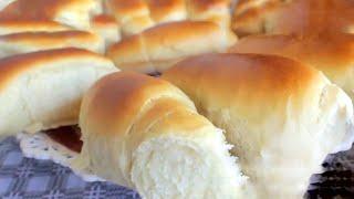 Pão De Leite Super Macio