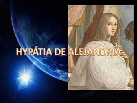 La Verdadera Historia De Hipatia De Alejandría - Ciencia Del Saber