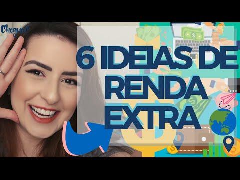 Como Ganhar R$800 Trabalhando 1 Hora por Dia   Ganhar Dinheiro na Internet from YouTube · Duration:  12 minutes 6 seconds
