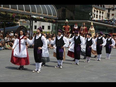 Faces of Andorran born citizens/Cares de dret andorrà nascuda de ciutadans