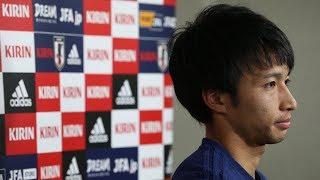 【日本活動日記】11/12柴崎岳「2連勝していい流れでアジアカップに入っていきたい」 柴崎岳 検索動画 4