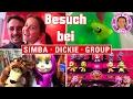 Miley im Spielzeug SCHLARAFFENLAND  Hinter den Kulissen der Simba Dickie Group CuteBabyMiley
