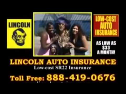 Funny Insurance And Loan Commercial Youtube