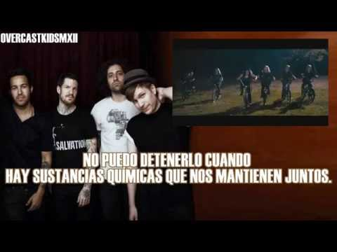 Fall Out Boy - The Mighty Fall (Feat. Big Sean) |Traducida al español|♥
