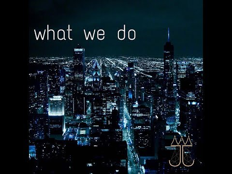 WHAT WE DO - JOTES