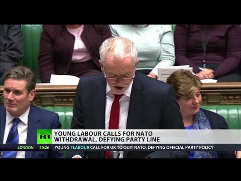 Download Youtube: Young Labour calls for NATO withdrawal