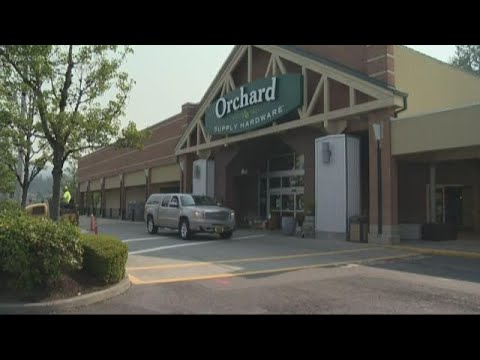 All Orchard Supply Hardware stores closing