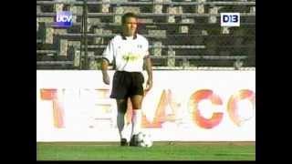 Video Colo Colo 5 vs U. de Chile 1 - 1999 1/2 download MP3, 3GP, MP4, WEBM, AVI, FLV Oktober 2018