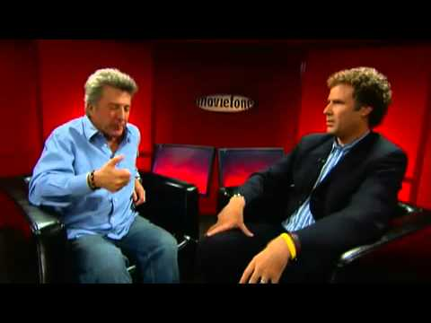 'Stranger Than Fiction' | Unscripted | Will Ferrell, Dustin Hoffman