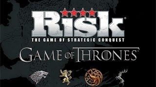 Unboxing #08 - RISK: Game of Thrones [ITA]