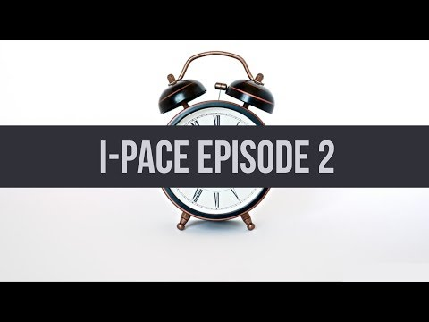 Jaguar I-Pace Test Drive Episode 2