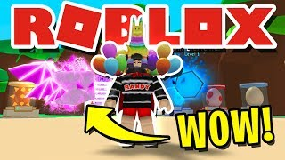 HOW TO GET A LEGENDARY PET IN ROBLOX BUBBLEGUM SIMULATOR!! (Queen Overlord & Trophy pet) [UPDATE 20]