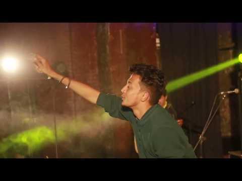 Moyna live concert by || kureghor || Dhaka University