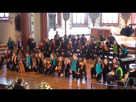 Coro Infantil da Universidade de Lisboa