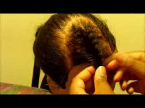 Learn To Braid W Trace Creating Fishtail Braid To The