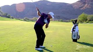 Improve Your Ball Striking w/ Graeme McDowell