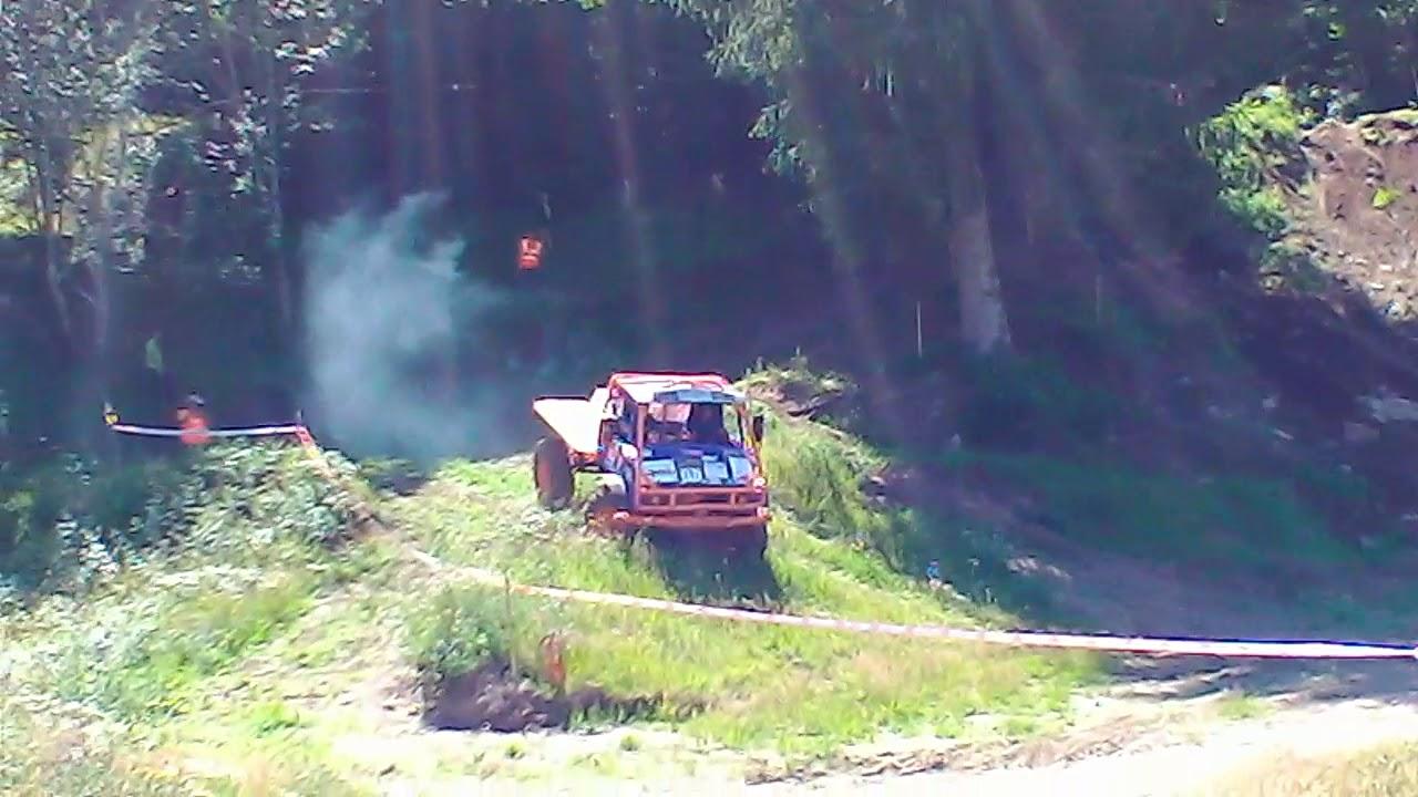 Trial camion TFTT Royere de Vasiviere 2017