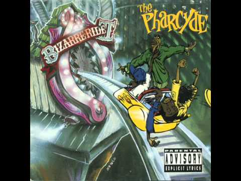 The pharcyde 4 better or 4 worse interlude