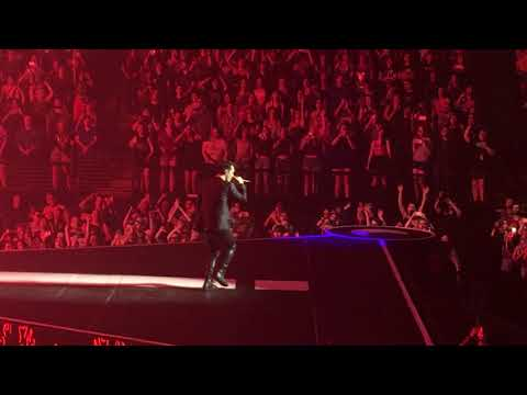 Panic At The Disco - Say Amen (Saturday Night) - 2018-07-11 - Pray For The Wicked Tour; Minneapolis