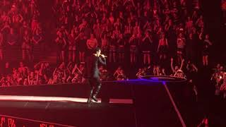 Panic At The Disco - Say Amen (Saturday Night) - 2018-07-11 - Pray For The Wicked Tour; Minneapolis