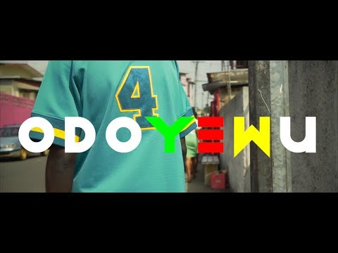 Minz - Odoyewu (Official Music Video)